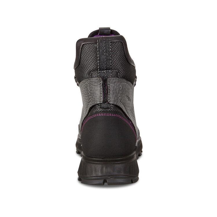 Обувь женская ECCO Кроссовки высокие EXOSTRIKE L 832303/01001 - фото 5
