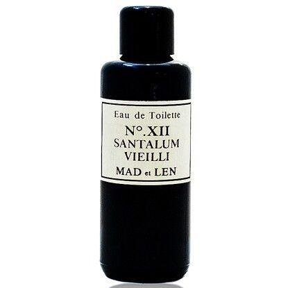 Парфюмерия Mad et Len Парфюмированная вода №XII Santalum - фото 1