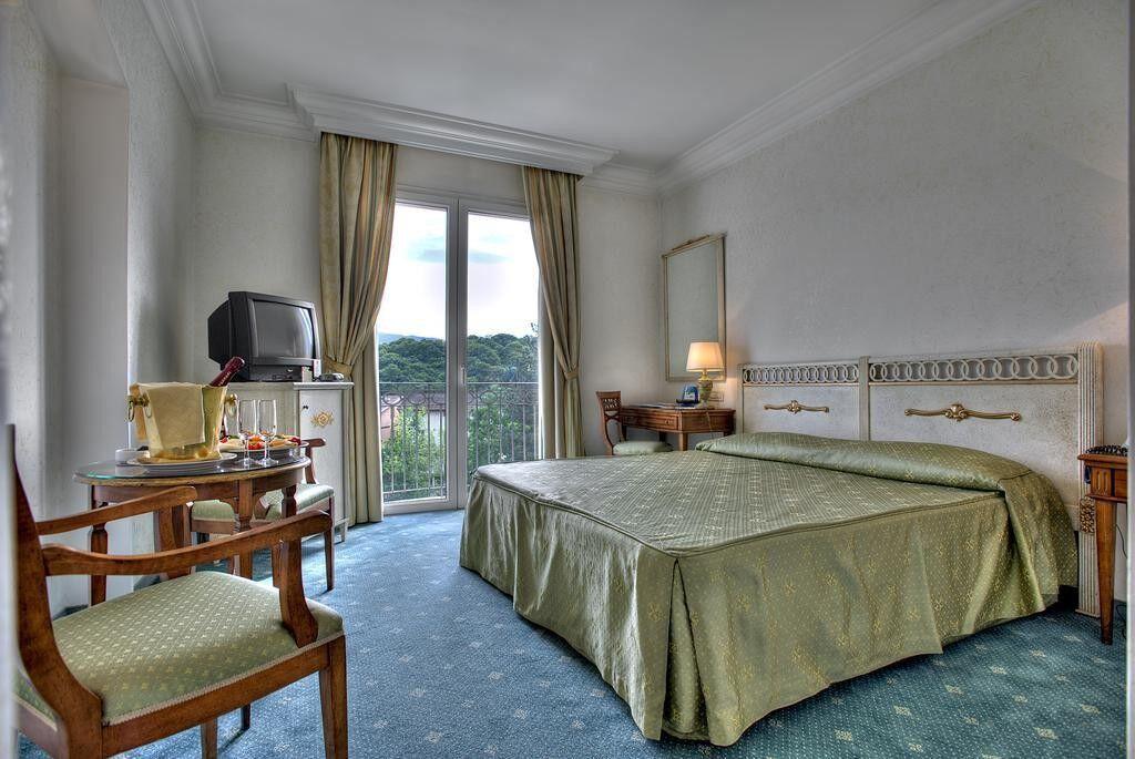 Туристическое агентство Jimmi Travel Пляжный авиатур в Италию, Фьюджи, Best Western Hotel Fiuggi Terme Resort & SPA 4* - фото 4