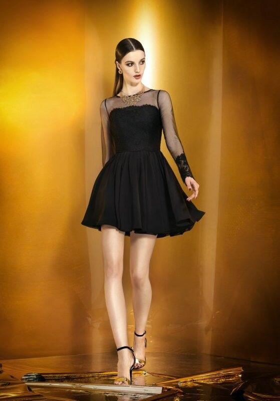 Вечернее платье Papilio Вечернее платье 913 - фото 1