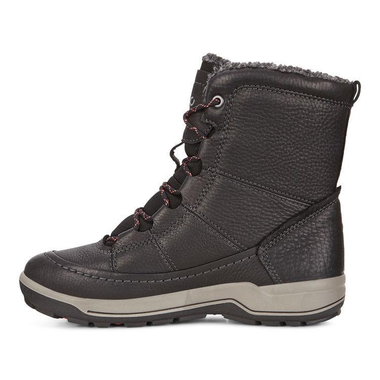 Обувь женская ECCO Ботинки высокие TRACE LITE 832153/02001 - фото 2