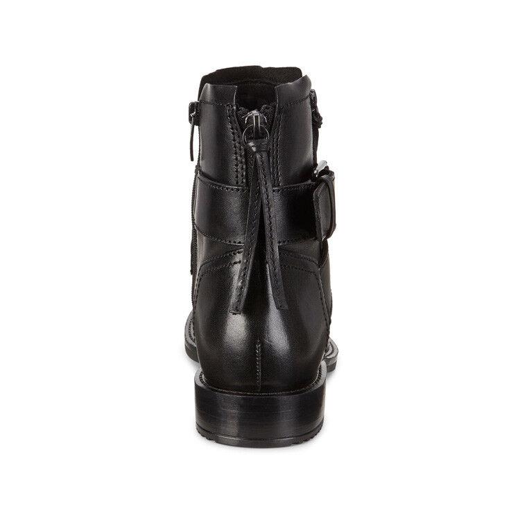 Обувь женская ECCO Полусапоги SHAPE 25 266613/11001 - фото 6