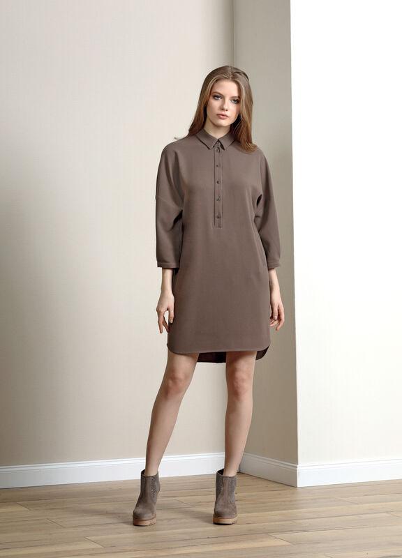 Платье женское Burvin Платье женское 5819 - фото 1