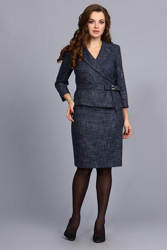 Платье женское Episodes Платье женское D384 - фото 1