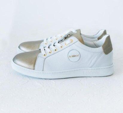 Обувь женская Baldinini Кроссовки женские 9 - фото 1