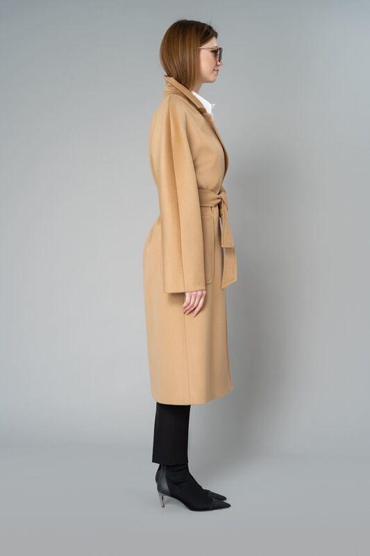 Верхняя одежда женская Elema Пальто женское демисезонное 1-9846-1 - фото 2