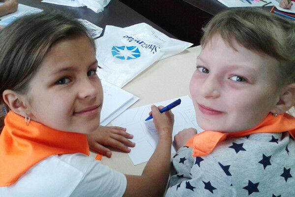 Туристическое агентство Streamline Детский отдых в Беларуси, Минский городской образовательно-оздоровительный центр «Лидер» - фото 9