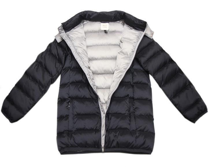 Верхняя одежда детская Armani Junior Куртка для мальчика 6X4B08 4NAPZ - фото 2