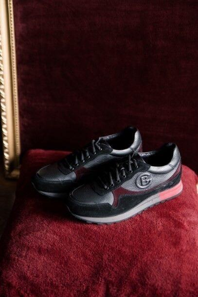 Обувь женская Baldinini Ботинки женские 9 - фото 2