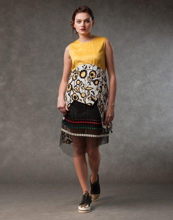 Платье женское MISUTERI Платье Torapiz SS0153 - фото 1