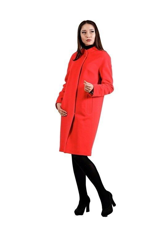 Верхняя одежда женская Вяснянка Пальто женское 07410-1 - фото 1