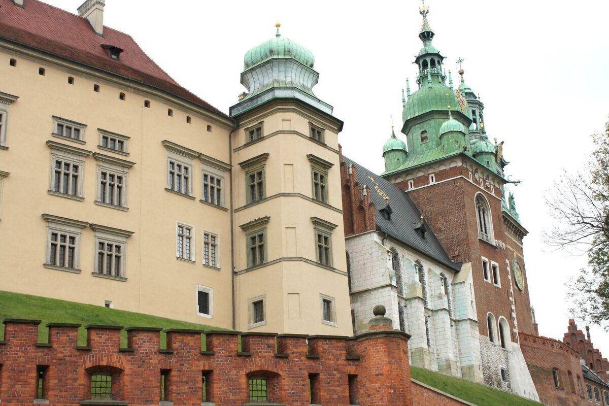Туристическое агентство Голубой парус Автобусный экскурсионный тур «Краков – Величка – Варшава» - фото 5