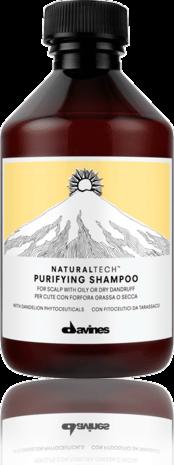Уход за волосами Davines Очищающий шампунь Purifying Shampoo - фото 1