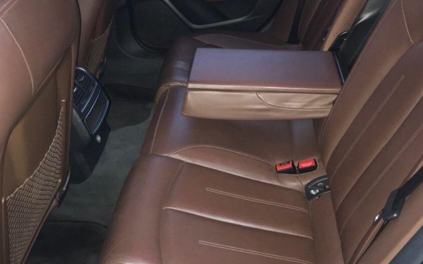 Прокат авто Audi A6  2011 г.в. - фото 3