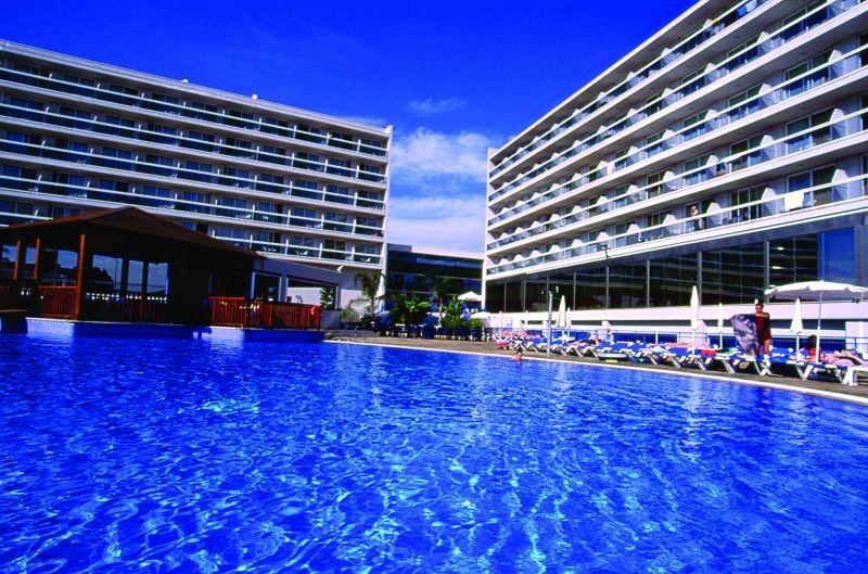 Туристическое агентство Санни Дэйс Пляжный авиатур в Испанию, Коста Дорада, Sol Costa Daurada 4* - фото 1