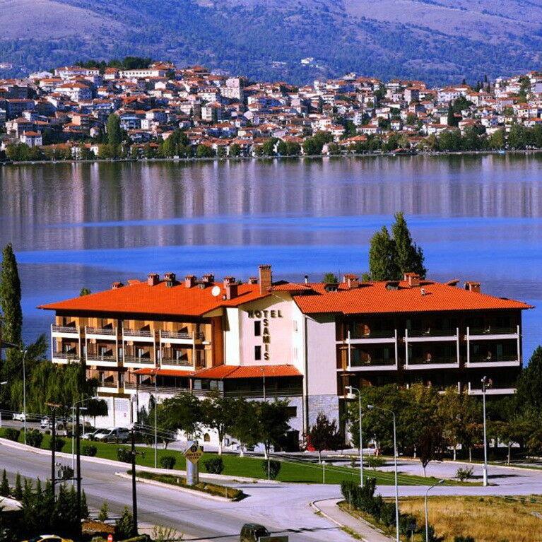 Туристическое агентство ЦЕНТРКУРОРТ Отдых в Греции, Tsamis 3* - фото 1