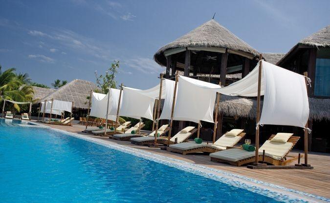 Туристическое агентство Jimmi Travel Отдых на Мальдивах, Coco Palm Dhuni Kolhu 5* - фото 3