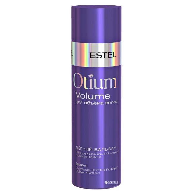 Уход за волосами Estel Бальзам для объёма волос Otium Volume - фото 1
