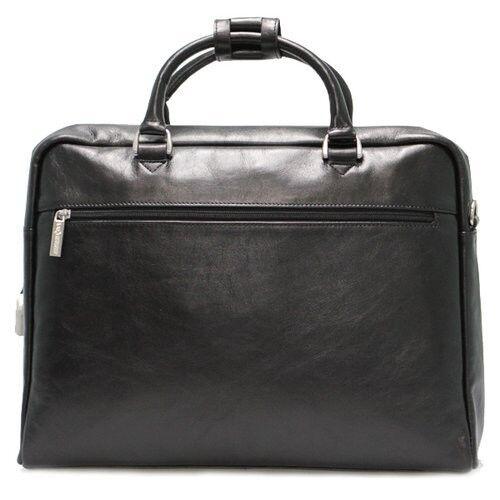 Магазин сумок Francesco Molinary Сумка мужская 513-606401-060 - фото 4
