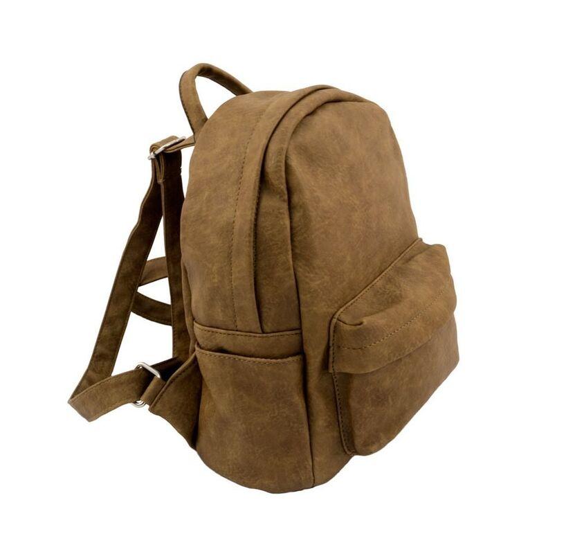 Магазин сумок Rozan Рюкзак женский 11134 - фото 1
