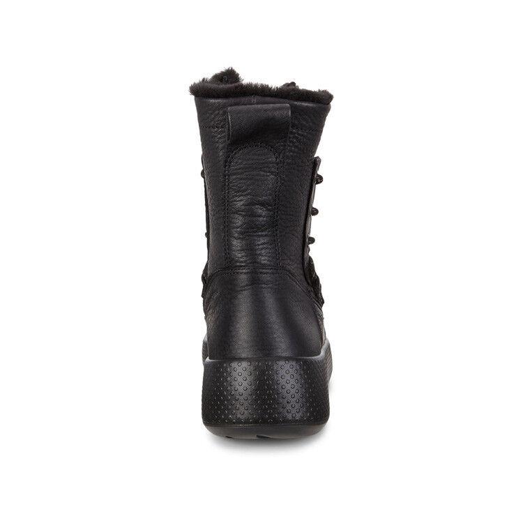 Обувь женская ECCO Ботинки высокие UKIUK 221053/02001 - фото 5