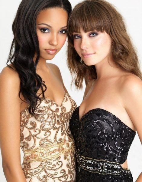 Вечернее платье Madison James Вечернее платье 16-333 - фото 3