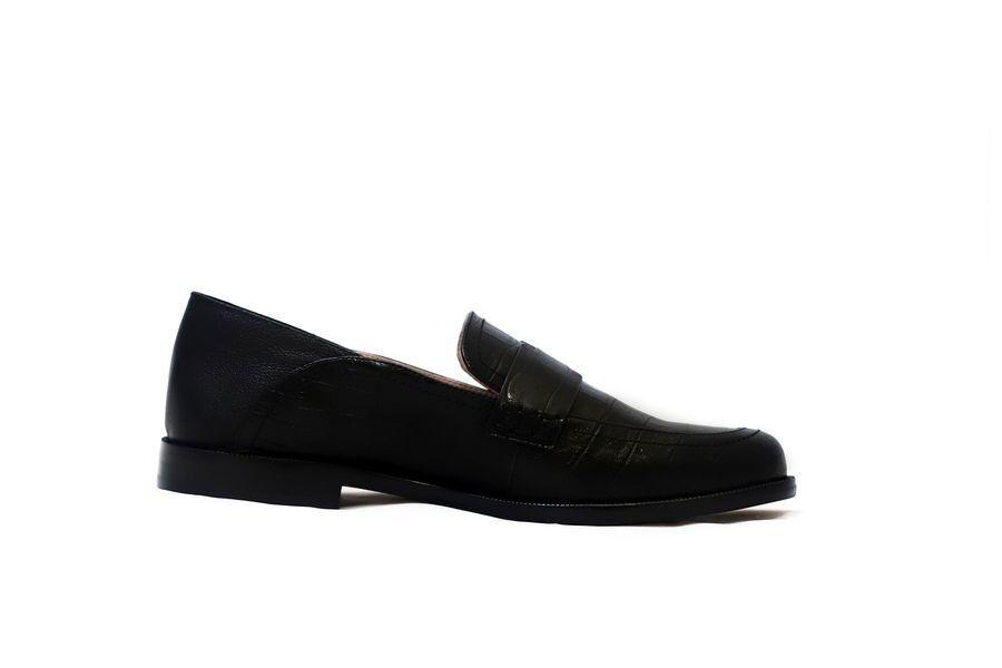 Обувь женская BASCONI Полуботинки женские J6220S-52-5 - фото 4