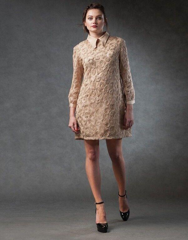 Платье женское MISUTERI Платье Eri Lace SS0146 - фото 1