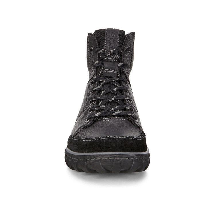 Обувь мужская ECCO Ботинки высокие URBAN LIFESTYLE 830714/51052 - фото 4