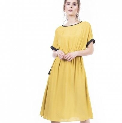 Платье женское SAVAGE Платье женское арт. 915573 - фото 1