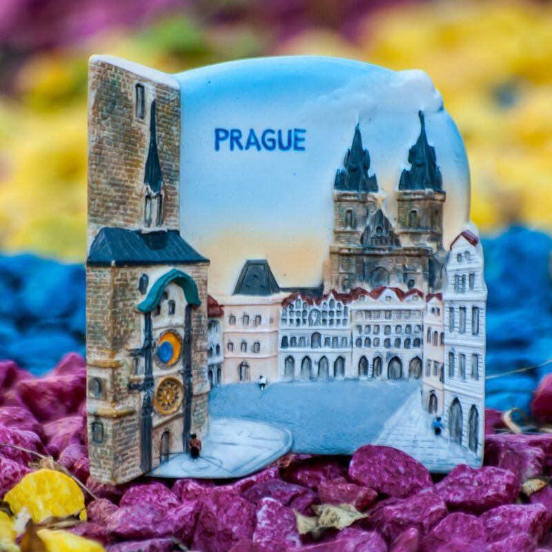 Туристическое агентство Респектор трэвел Экскурсионный авиатур в Прагу, 3 дня - фото 1