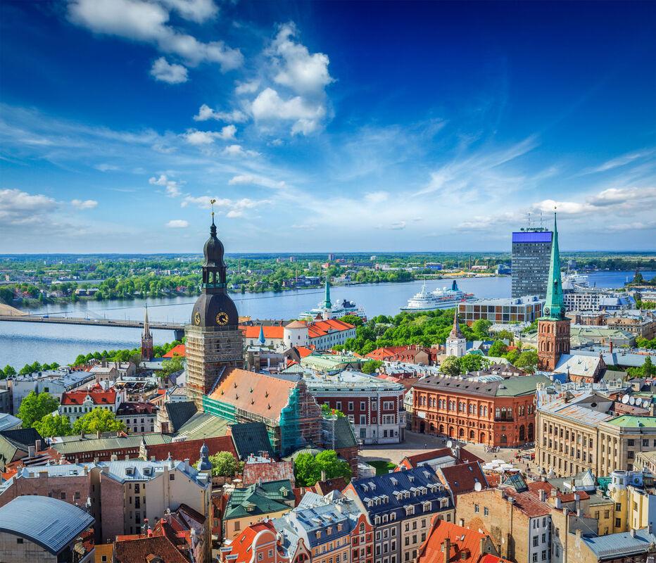 Туристическое агентство Элдиви Автобусный экскурсионный тур «Янтарное ожерелье: Таллин – Рига – Юрмала – Вильнюс» - фото 2