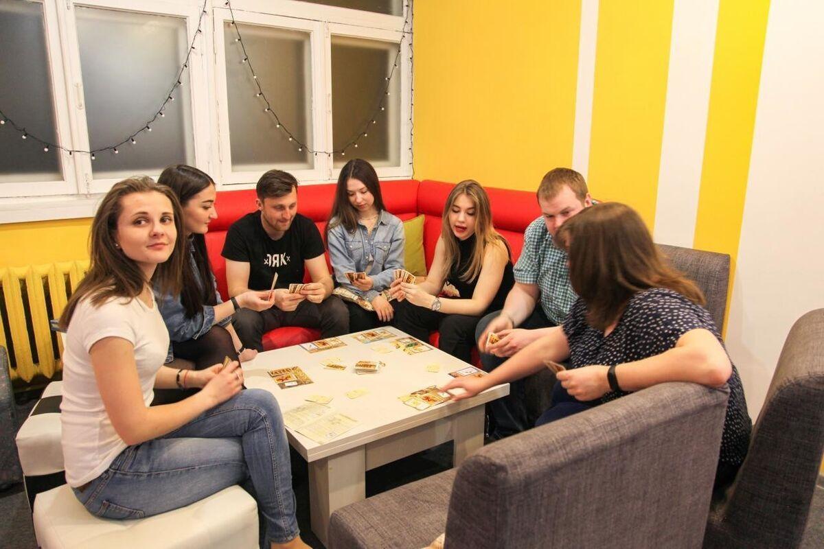 """Квест Quest Zone Игровое пространство """"Party Zone"""" на компанию свыше 15 чел. - фото 3"""