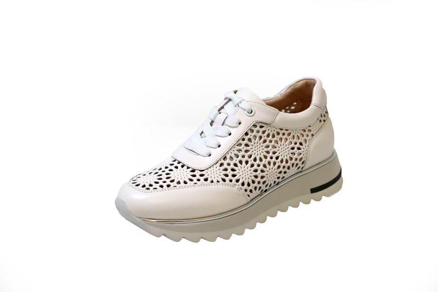 Обувь женская BASCONI Кроссовки женские H1703B-56-50 - фото 3