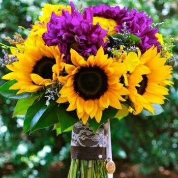 Магазин цветов Ветка сакуры Букет для невесты № 54 - фото 1