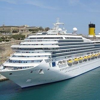 Туристическое агентство Матэп-90 Круиз «Канарские приключения» на лайнере Costa Magica 5* - фото 1