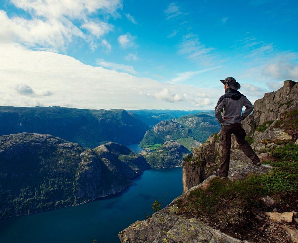 Туристическое агентство Южный край Автобусный тур по странам Скандинавии - фото 1