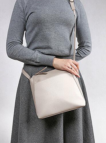 Магазин сумок Galanteya Сумка женская 55618 - фото 4