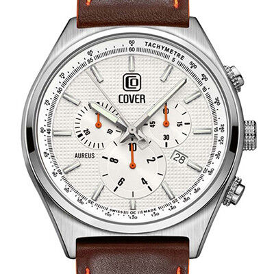 Часы Cover Наручные часы CO165.06 - фото 1