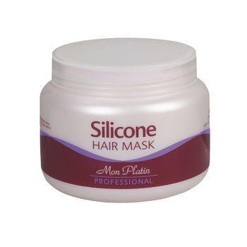 Уход за волосами Mon Platin Силиконовая маска для волос - фото 1