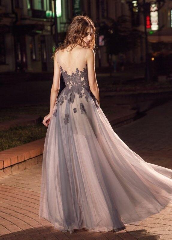 Вечернее платье Papilio Вечернее платье 219a - фото 2