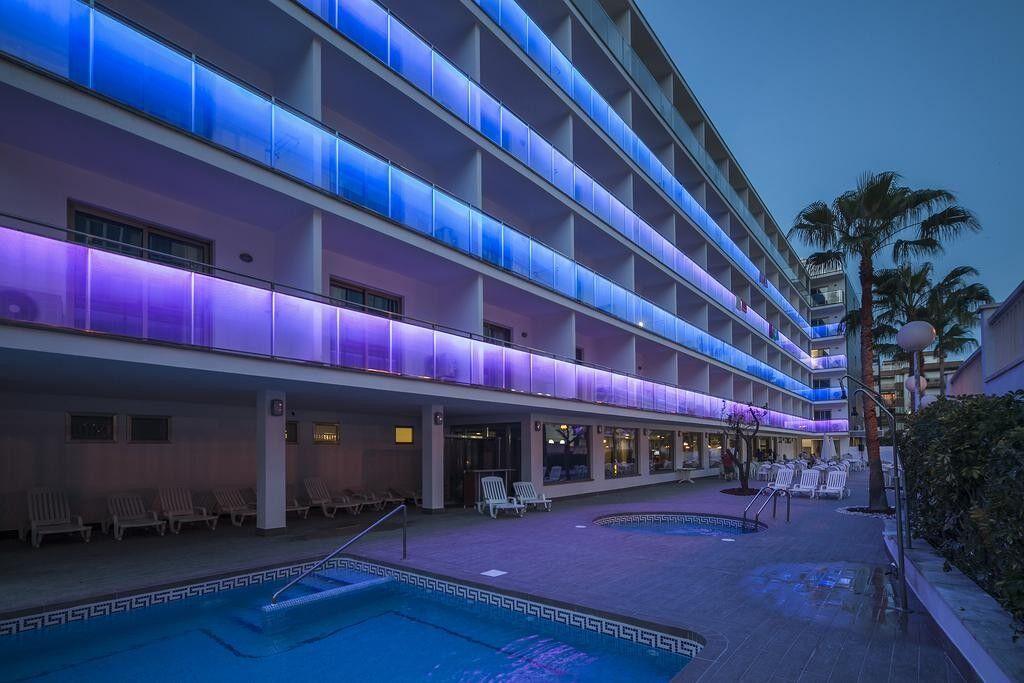 Туристическое агентство Санни Дэйс Пляжный авиатур в Испанию, Коста Дорада, Best Los Angeles 4* - фото 7