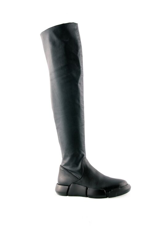 Обувь женская Elena Iachi Сапоги женские 1447 - фото 1