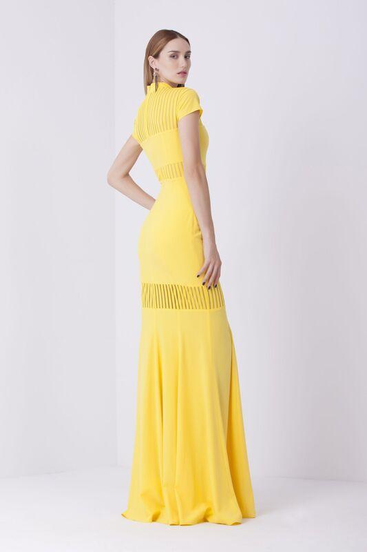 Платье женское Isabel Garcia Платье BK564 - фото 2