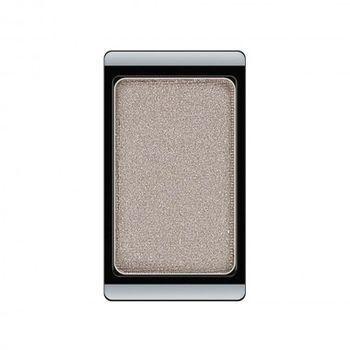 Декоративная косметика ARTDECO Перламутровые тени для век Pearl Eyeshadow 05 Grey Brown - фото 1