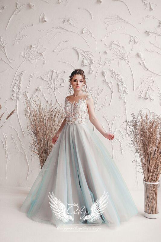 """Вечернее платье ALIZA Вечернее платье   """"Lafrel"""" - фото 1"""