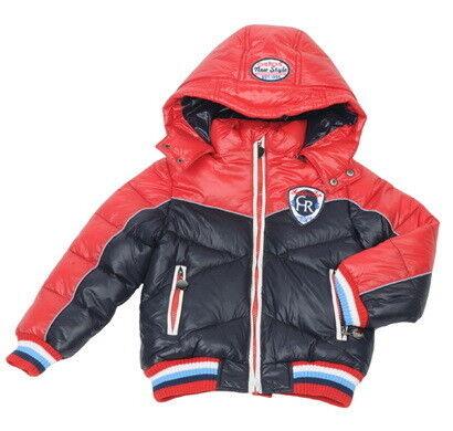 Верхняя одежда детская Cherche Куртка для мальчика CH1525 - фото 1