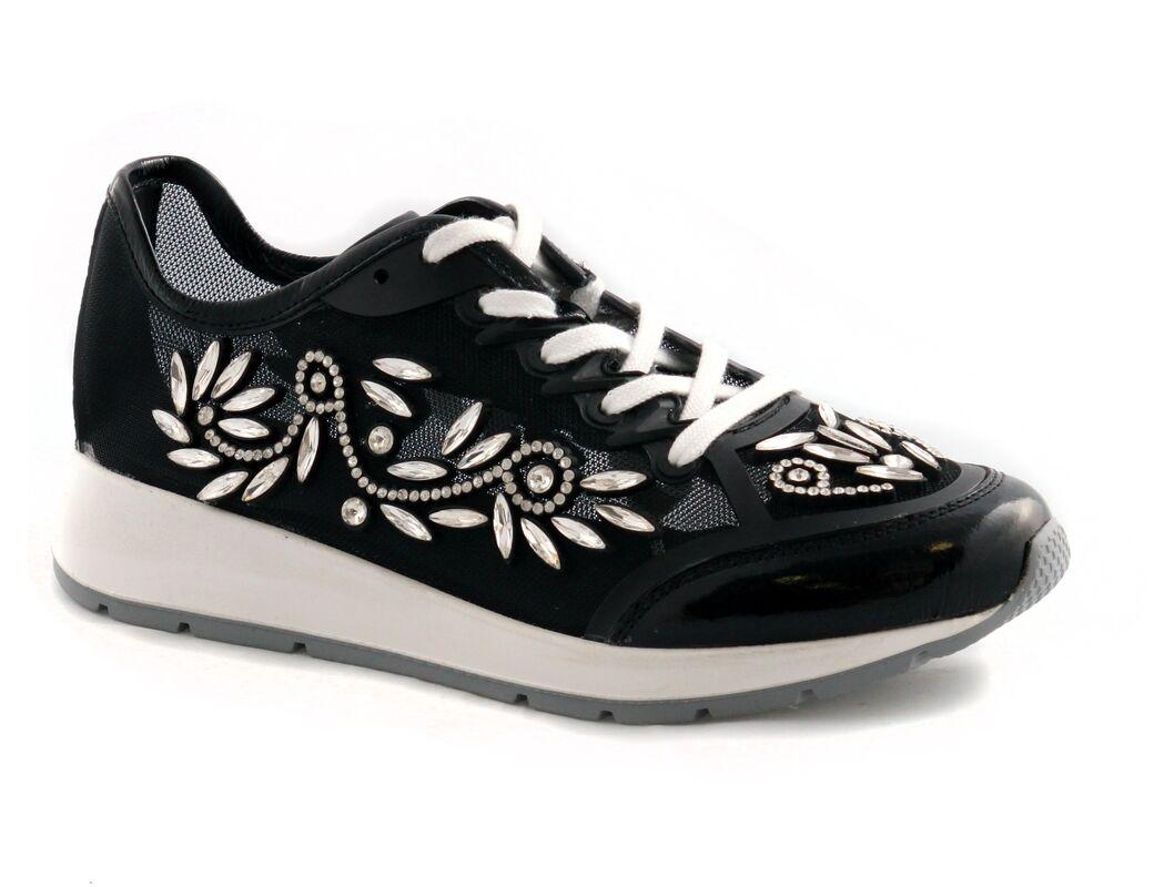 Обувь женская Lab Milano Кроссовки женские 20501 - фото 1