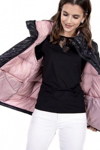 Верхняя одежда женская SAVAGE Куртка женская арт. 010135 - фото 3