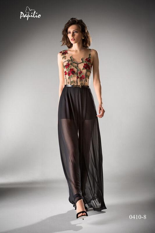 Вечернее платье Papilio Вечернее платье Felice 0410-8 (2) - фото 1